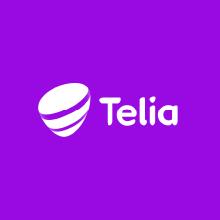 Bild på Telia Bredband 100/100, Tv-paket stor och telefoni