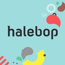 Bild på Halebop 100/100 - 2 veckors bredband